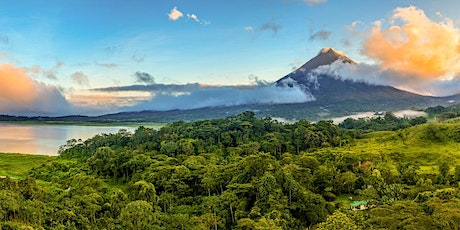 Costa Rica Photography Workshop tickets