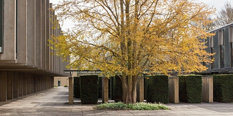 Why So special? Iconic C20 Landscapes - St Catherine's College tickets