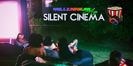 """MILLENNIUM AGE HOSTS: SILENT CINEMA CHICAGO """"DATE NIGHT"""" tickets"""