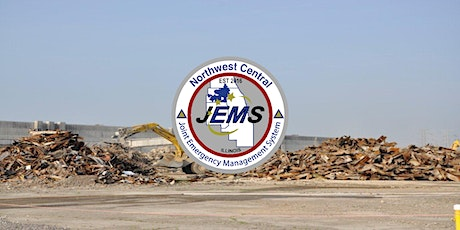 MGT - 460 Planning for Disaster Debris Management tickets