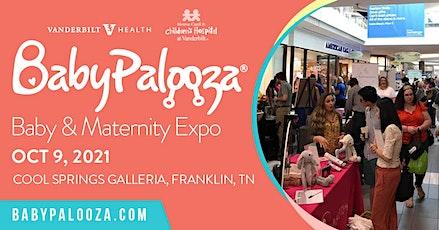 Nashville Babypalooza Baby & Maternity Expo tickets