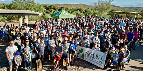 National Public Land Day Lower Salt River Cleanup tickets