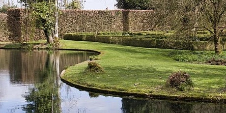 Why So special? Iconic C20 Landscapes - Shute House tickets