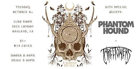 Ealdor Bealu with Phantom Hound, Three Towers tickets