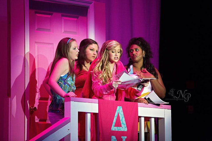 Legally Blonde Jr - Matinee image