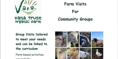 HertsPrems Farm Experience tickets
