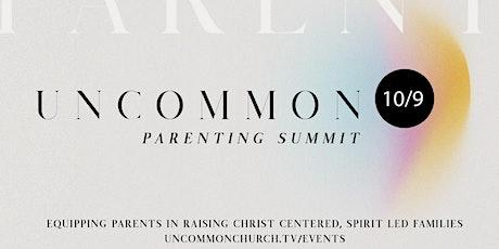 2021 Parenting  Summit tickets