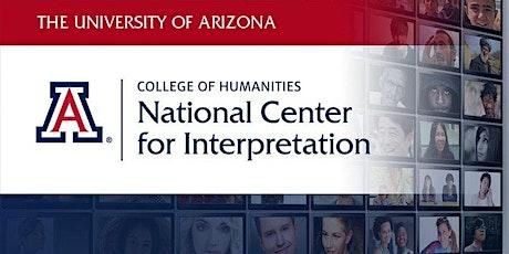 The Interpreter in Civil Depositions (Spanish/English) tickets