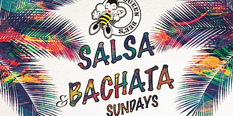 Salsa Sundays tickets
