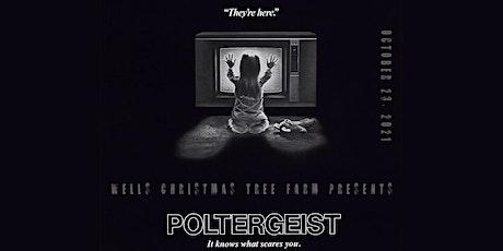 Poltergeist Under the Stars! tickets