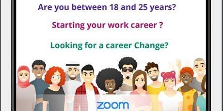 Job-Ready Interview Preparation  For Young Adults 18 - 25 years old tickets