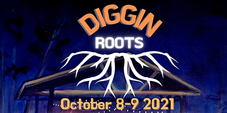 Diggin' Roots Music Festival tickets