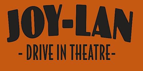Joy Lan Drive In Halloween Movie Marathon tickets
