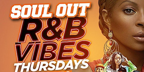 R&B Thursday Vibes @ Bar2200 | Food |Happy Hour | Hookah |NFL |  Free Entry tickets
