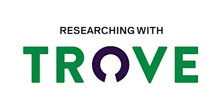 Researching with Trove tickets