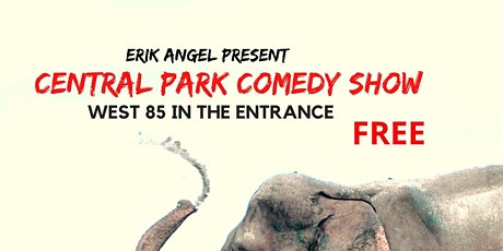 West 85 Central Park Comedy Show tickets