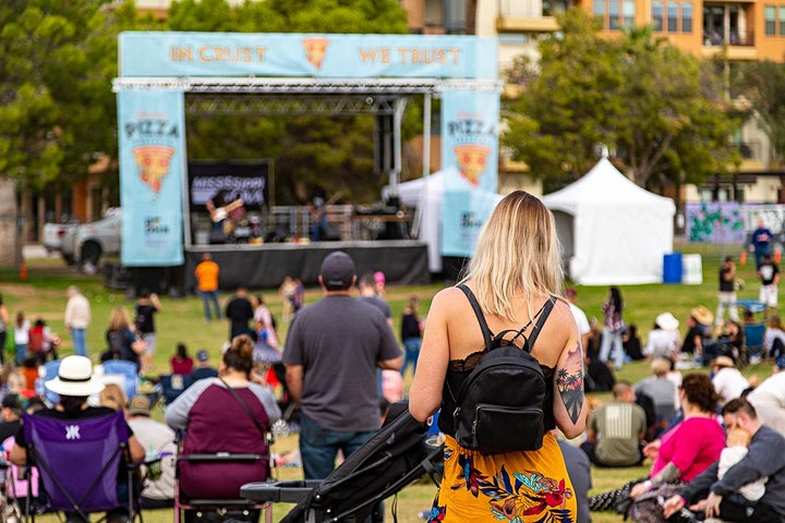 Phoenix Pizza Festival 2021 image