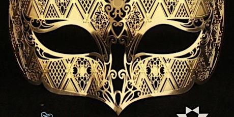 Drew Red Carpet Sexy N Black Masquerade Extravaganza tickets