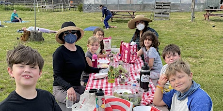 Young Farmers * Fall 2021 * 7-11 Year Olds * Tuesday Afternoons tickets