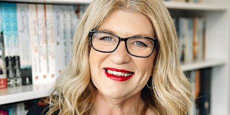 Online Author Talk: Lisa Ireland in conversation tickets