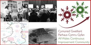 4th Annual All Wales Continuous Improvement Community...