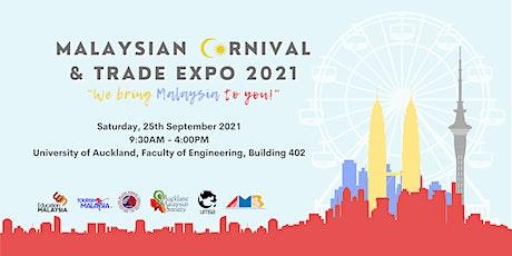 Malaysia Carnival and Trade Expo tickets