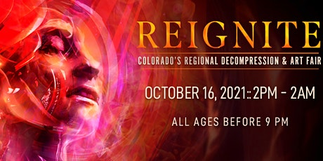 Denver DeCOmp 2021 tickets