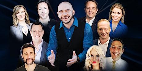 100 Millionaires Summit - Orlando, FL 3 Day Success Event LIVE tickets