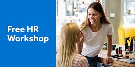 Free HR Workshop: Setting up your Business for Success in 2021 - Lower Hutt tickets
