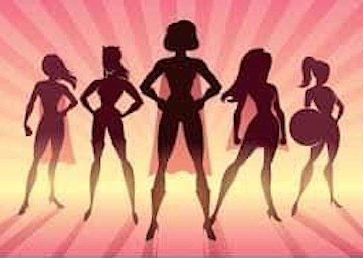 ABWA Women Inspiring Women Leaders September Event (Online) image
