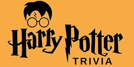 Virtual Harry Potter Trivia  9/29/2021 (Special Edition) tickets