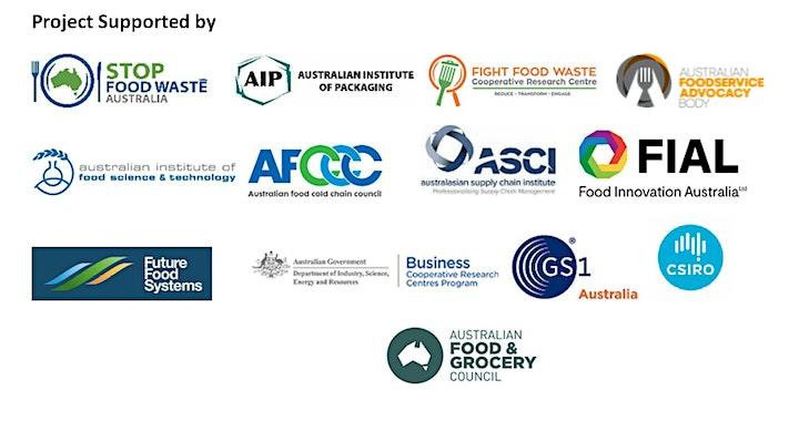 National Seminar Series - Reducing Food Waste in Processing & Packaging image