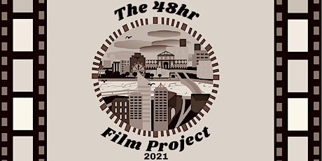 48 Hour Film Project 2021 tickets