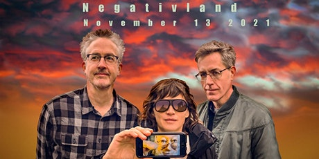 NEGATIVLAND + SUE-C: IT'S NORMAL FOR SOME THINGS TO COME TO YOUR ATTENTION tickets