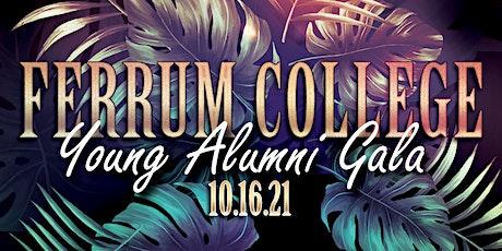 Ferrum College Young Alumni Gala tickets