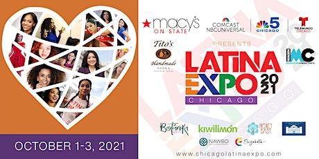 Latina Expo 2021 tickets
