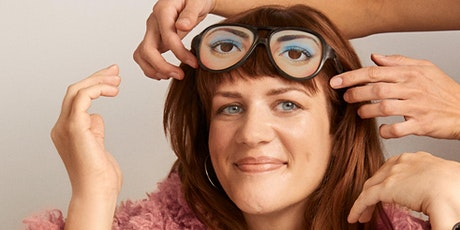 Lara Beitz Live at Back Alley Comedy Club tickets
