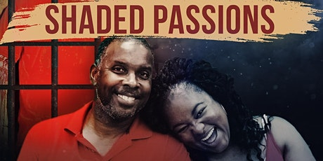 Shaded Passions Exclusive Private Screening tickets