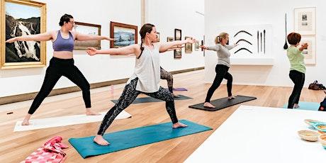Mindfulness Yoga | October tickets