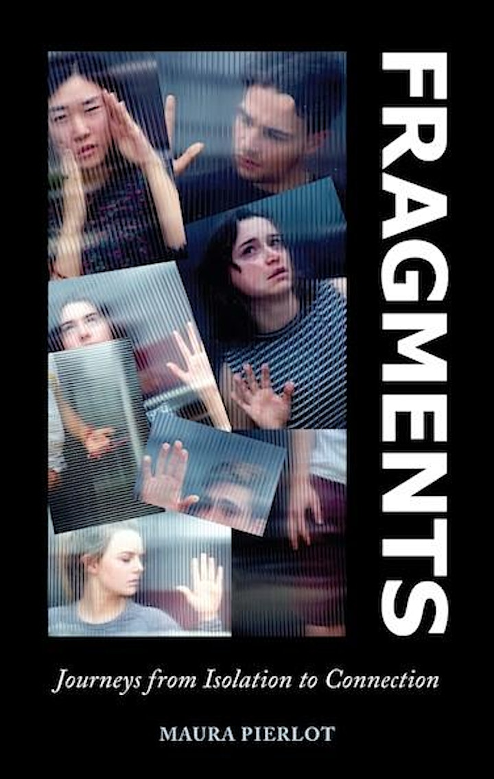 Book Launch - Fragments by Maura Pierlot image