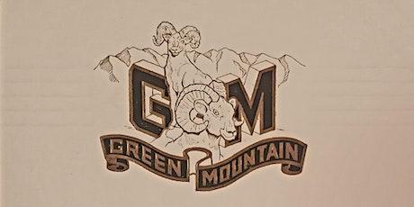 Green Mountain High School Class of 1991 30 Year Reunion tickets