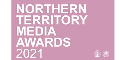 2021 NT Media Awards tickets