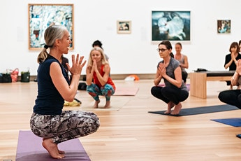 Mindfulness Yoga | November tickets