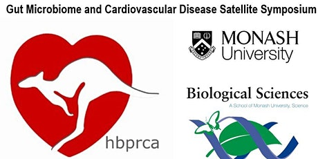 Gut Microbiome and Cardiovascular Disease Satellite Symposium tickets