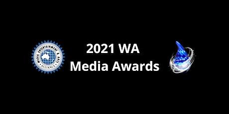 2021 WA Media Awards tickets