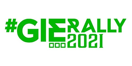 GIE Rally 2021 tickets