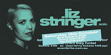 Liz Stringer tickets