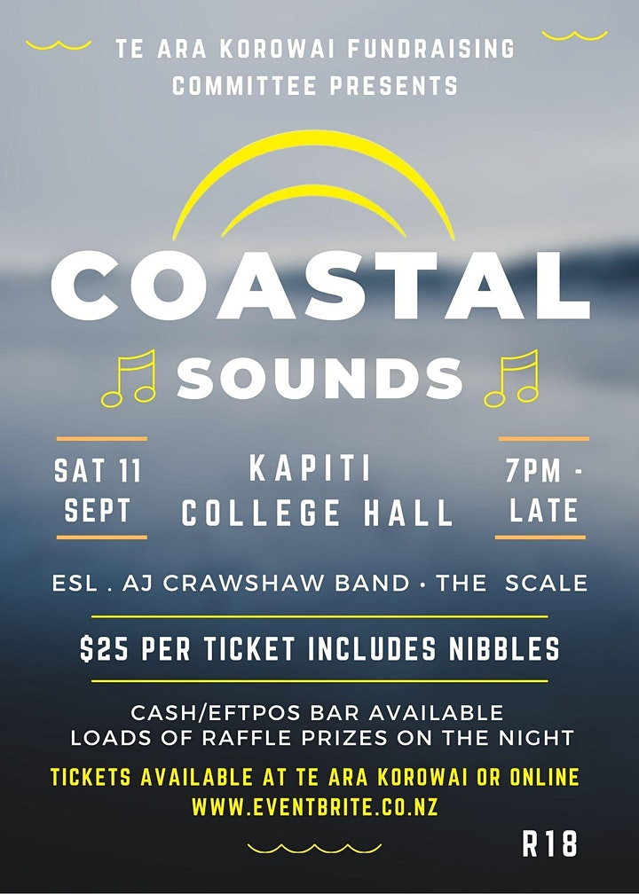 Coastal Sounds image