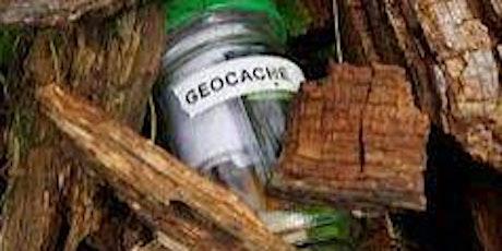 Geocaching tickets