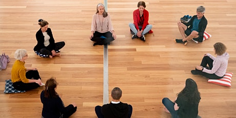 Calm Living Meditation | November tickets